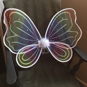 Other - Halloween costume wings